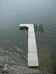 Milton Dock